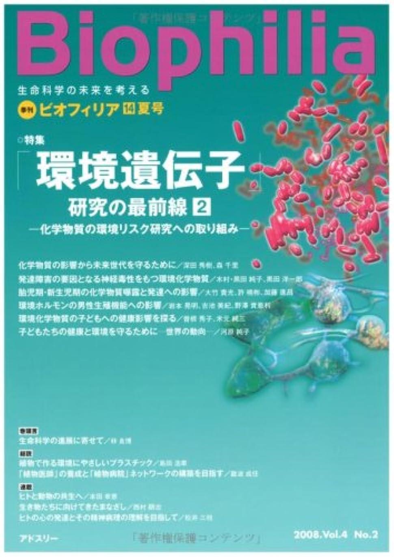 リボン寝室を掃除するケージBiophilia (ビオフィリア) 2008年 06月号 [雑誌]
