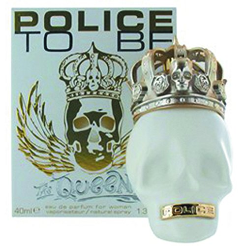 Police To Be The Queen 40 ml Eau de parfum pour femme en flacon vaporisateur