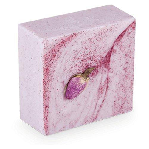 Bioemsan Körperbutter Rose