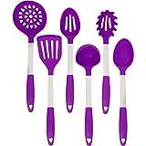 10 Best Purple Cooking Utensils
