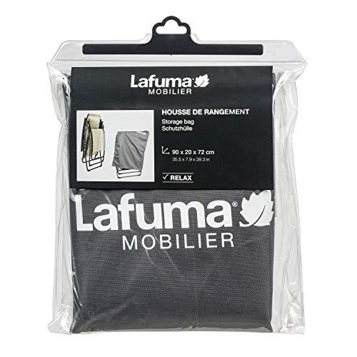 Lafuma Schutzhülle für alle Relax-Modelle, anthrazit