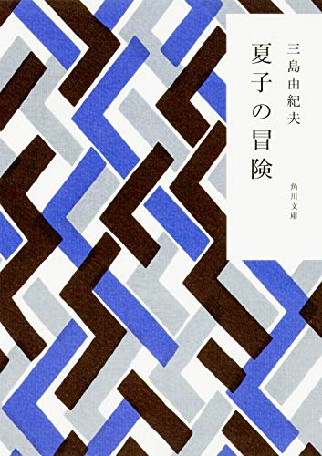 夏子の冒険 (角川文庫)