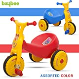 Baybee Ducky Baby Tricycle Ride on Outdoor for Kids Cycle | Kids Tricycle