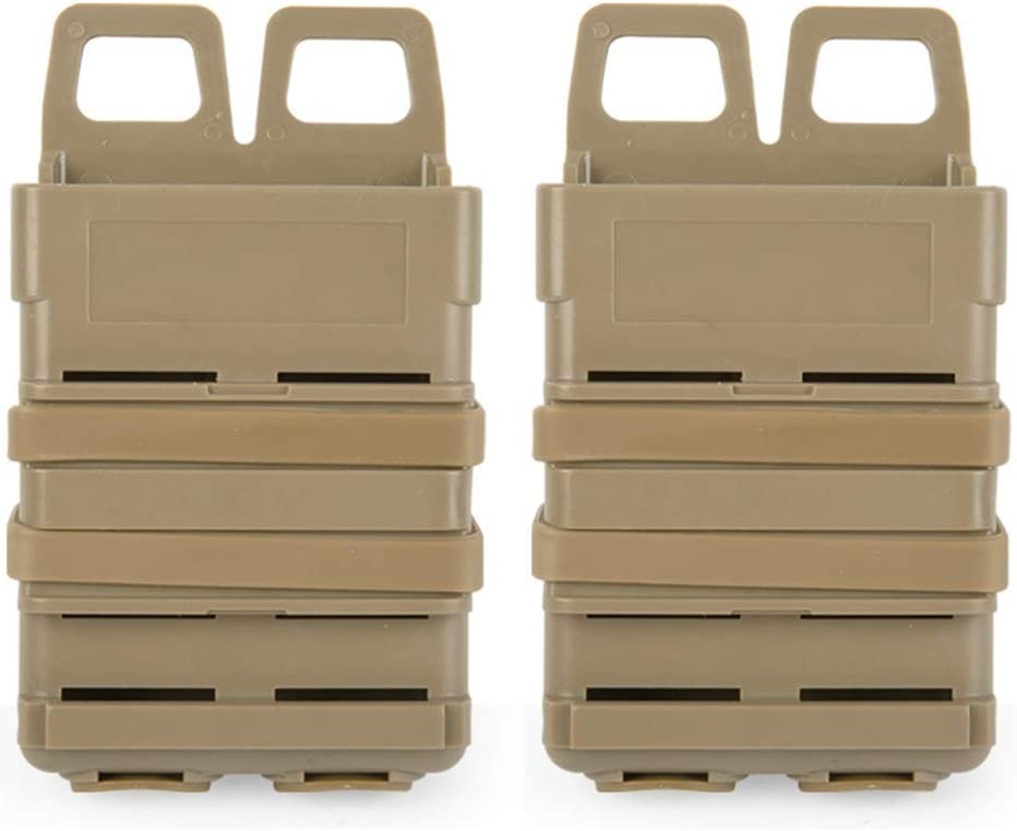 JDSMT Tactical Fast Mag Attach Belt New sales outlet Molle Ho 5.56 Pouch Magazine