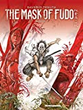 Image of The Mask of Fudo Book 1: Oversized Deluxe (1)