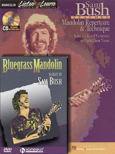 mandolin sam bush - 1