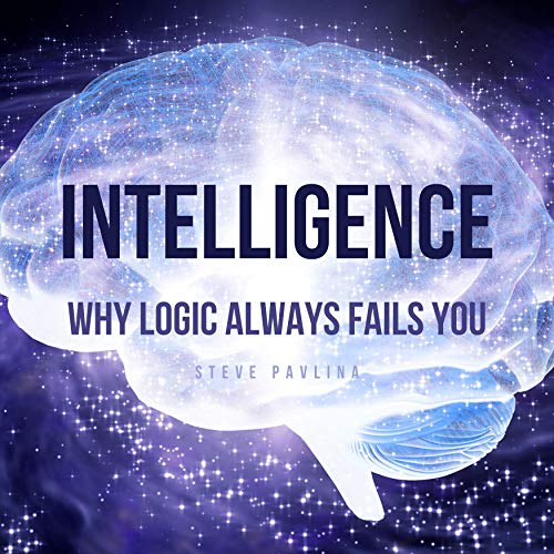 Intelligence  By  cover art