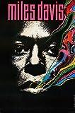 Miles Davis Polish Foto-Nachdruck Poster 40x30cm