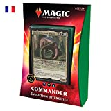 Magic: The Gathering, Deck Commander Evolución intensificada.