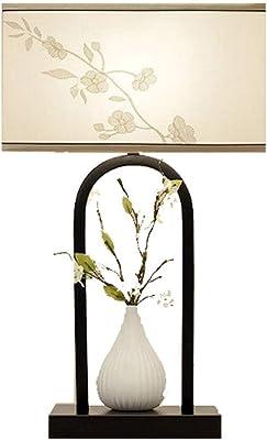 Jack Mall Lámpara de Mesa China clásica Decoración de la Sala de ...