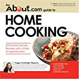 About.com Guide to Home Cooking