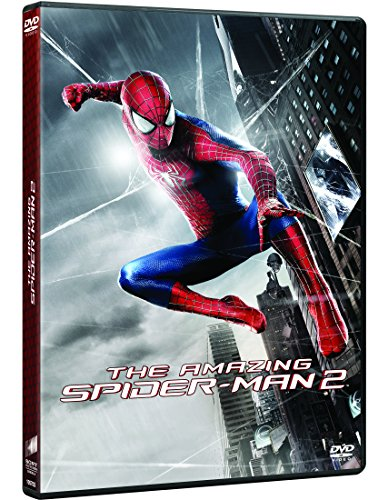 The Amazing Spider-Man 2 - Edición 2017 [DVD]