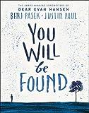 Dear Evan Hansen: You Will Be Found (English Edition)