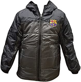 FC Barcelona Kids Padded Jacket