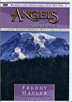 Angels In Paradise: Workshop and Devotional Gift Set Vol. 2