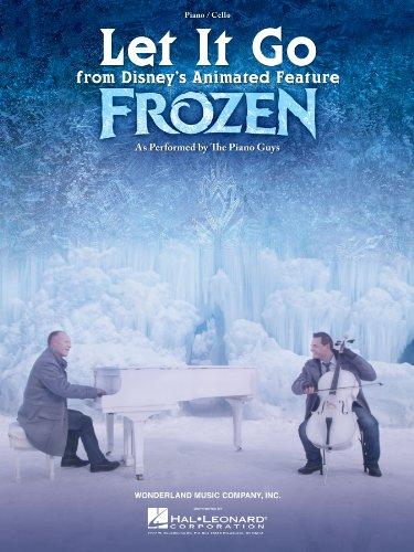 Let It Go (from Frozen) - Cello/Piano: with Vivaldi's