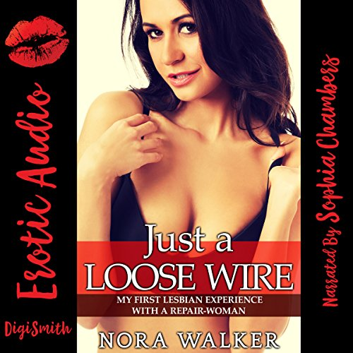 Just a Loose Wire audiobook cover art