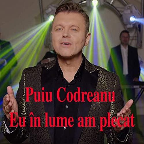 Puiu Codreanu