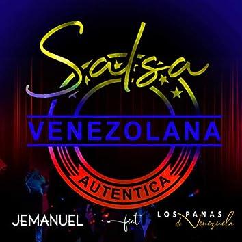 Salsa Venezolana Autentica