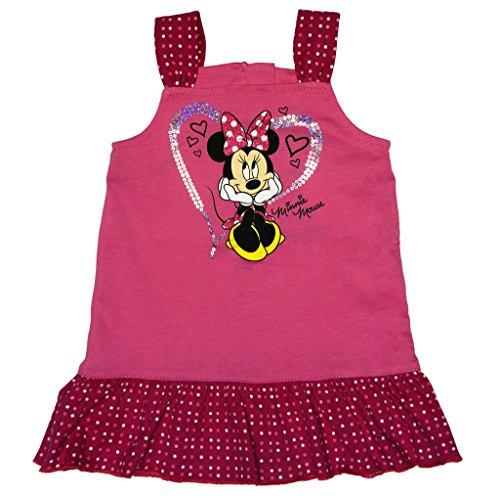 Minnie Mouse Baby Mädchen Kleid, 92, Modell 3