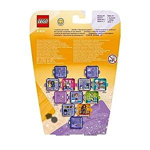 Amazon.co.jp - レゴ フレンズ キュービーズ エマのフォトスタジオ 41404