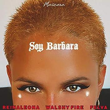 MÁSCARA - Soy Bárbara