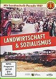 Landwirtschaft & Sozialismus - mit DDR Landtechnik Parade 1987