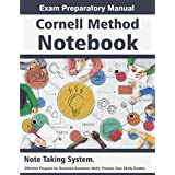 Exam Preparatory Manual. Cornell Method Notebook: Note Taking System. Effective Program for Essential Academic Skills. Prepare Your Study Guides.