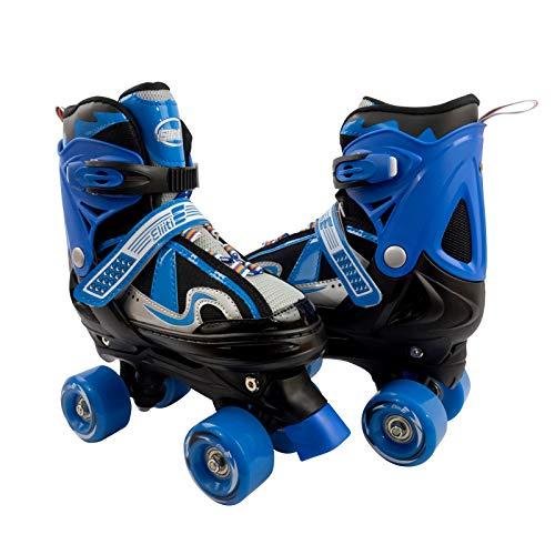 ELIITI Best Roller Skates for 7 Year Old Kids