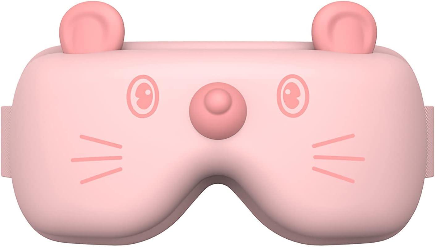 The New Children's Our shop most popular Eye Massager Rechar Music Bluetooth Wireless mart