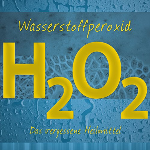 Wasserstoffperoxid Titelbild