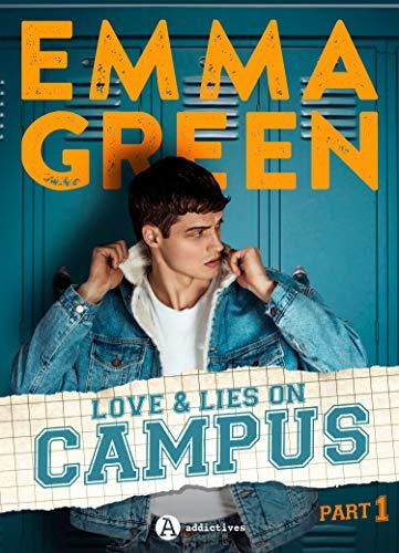 Love & Lies on Campus, Part 1