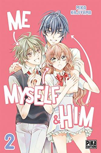Me, Myself & Him T02