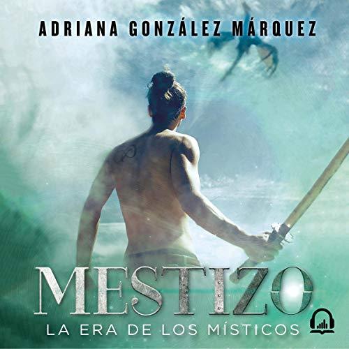 Mestizo [Half Blood] audiobook cover art