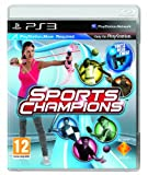 Sports Champions - Move Compatible (PS3) [Edizione: Regno Unito]