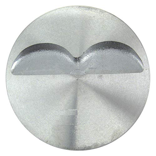 383 STROKER SBC CHEVY SPEED PRO Flattop PISTON 5.7 4.040 Bore Set Of 8