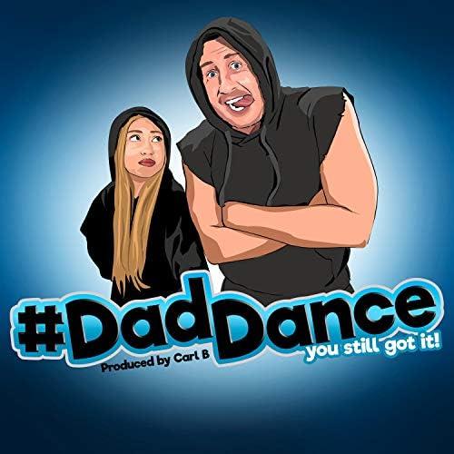 Dance Dad Challenge