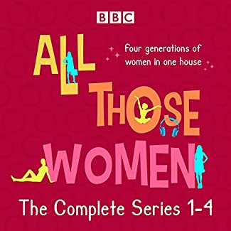 All Those Women - The Complete Series 1-4