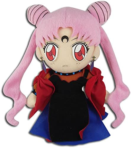 sorteos de estadio Great Eastern Sailor Moon R negro Lady Lady Lady Stuffed Plush Toy by GE Animation  te hará satisfecho