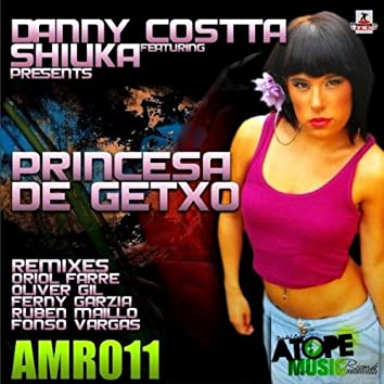 Princesa De Getxo