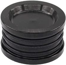 Billet Triple O ring Cam Camshaft Seal Cover Cap for B16 B18 B20 H22 H23 F20 B/D/H/F Series Engines