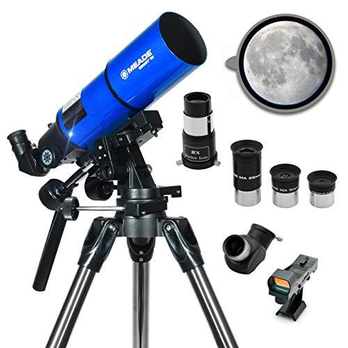 Meade Instruments Infinity 80mm Refracting Telescope