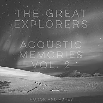 The Great Explorers: Acoustic Memories, Vol. 2
