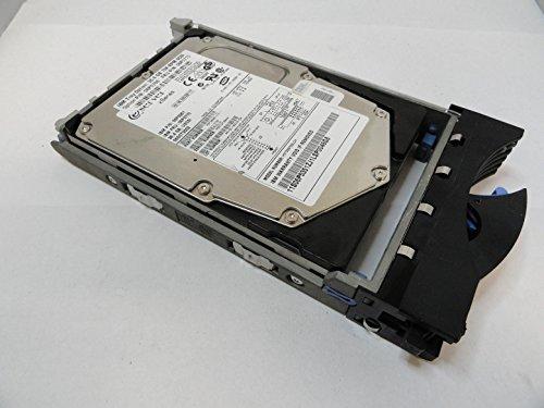 Lenovo 36Gb Hotswap 3.5Inch 15K U160 Bulk, FRU06P5770 (Bulk)