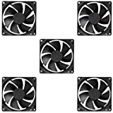 Cooling Fans Review and Comparison