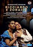 Rossini: Ricciardo e Zoraide [DVD]
