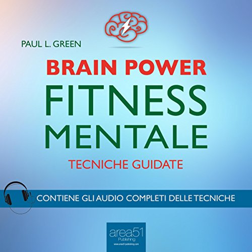 Brain Power: Fitness mentale cover art