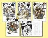 闇に光を求める物語 火狩りの王 4冊セット