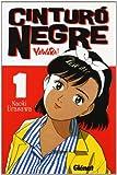 Cinturó negre 1 (Manga en català)