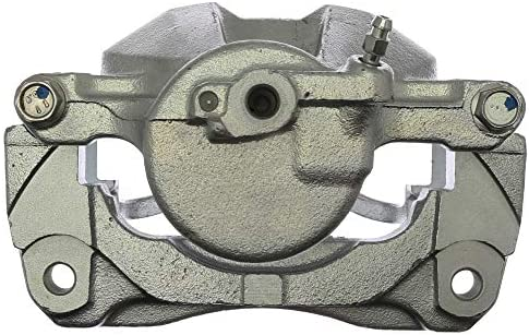 ACDelco 18FR2375C Professional Front Passenger Side Disc Brake Caliper Assembly without Pads product image
